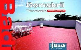 Gomakril terrazas