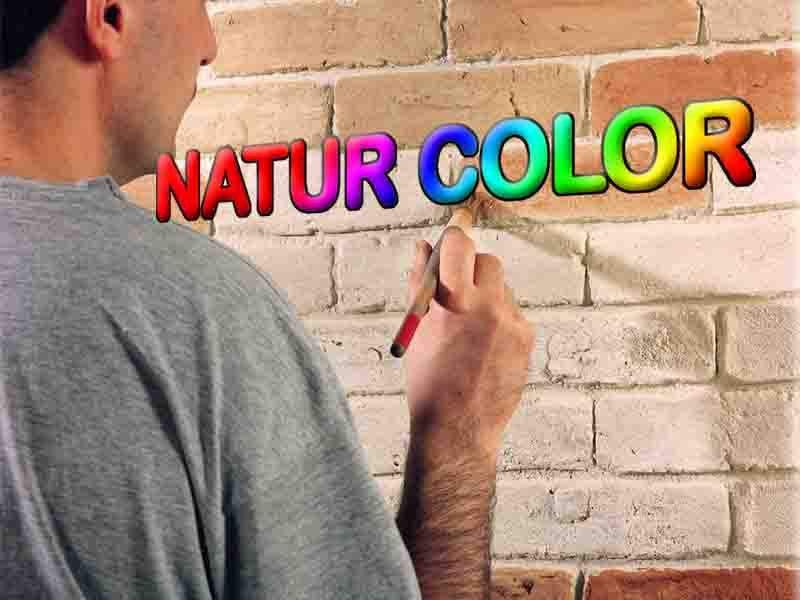 natur color