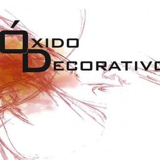 oxido decorativo