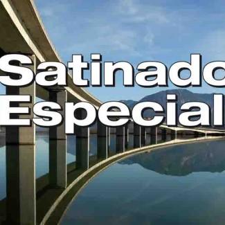 satinado especial