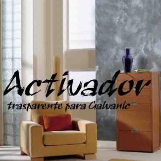 activador de galvanic