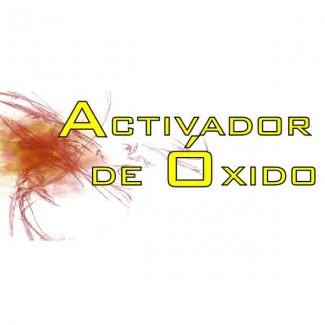 activador de oxido decorativo